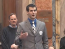 VIDEO: 19-Year-Old Zach Wahls Speaks About His Family