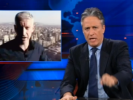 VIDEO: Jon Stewart on Egyptian Attack of Anderson Cooper