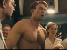 Video: Captain American Trailer #1