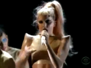 "VIDEO: Lady Gaga Performs ""Born This Way"""