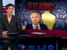 VIDEO: Rachel Maddow- Fox News Says Wisconsin Protests Are a Sign of the Apocolypse