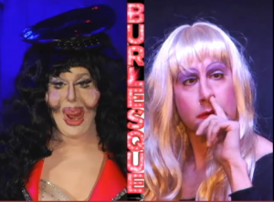 VIDEO: Lady Bunny's Burlesque