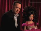 VIDEO: Tom Hanks and Toddlers and Tiaras