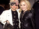 Lady Gaga Finally Talks About the Similarities Between Her Song and Madonna, saying Madge Gave Her the Stamp of Approval