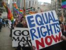 LGBTs Respond to Cardinal George's Criticism of Our Protest