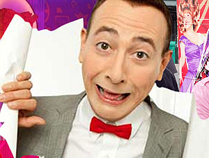 FOF #1343 - Pee Wee Herman is Back! - 03.14.11