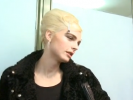 Model Andrej Pejic Would Get Sex Change in Exchange for Modeling Contract