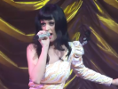 "VIDEO: Katy Perry Covers Lady Gaga's ""Born This Way"""