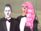 "VIDEO: Sherry Vine Parodies ""Born This Way"""
