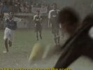VIDEO: Short Film - Floating Soccer Feild