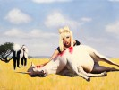 Lady Gaga Loves Unicorns