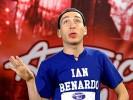 "Ian Benardo of American Idol Claims He Was Told to ""Gay It UP"""