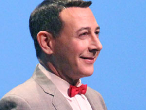 VIDEO: Pee-wee Talks About his Comeback at SXSW
