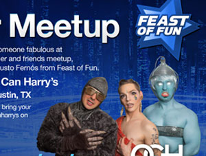 EVENT: SXSW Queer Meetup 2011
