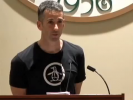 VIDEO: Dan Savage on Gay Adoption
