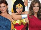 Liz Hurley Cast as Evil Lesbian in NBC's Wonder Woman