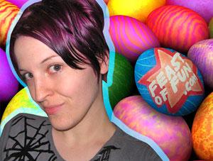 FOF #1361 - Eggs! Eggs! Eggs! - 04.13.11