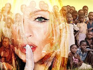 FOF #1354 - Madonna's Malawi Disaster - 04.04.11
