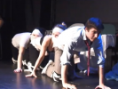 VIDEO: Human Centipede- The Musical!