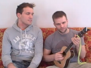 VIDEO: Tom Goss and Jeremiah Clark Sing Fausto Happy Birthday
