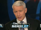 VIDEO: Anderson Cooper Tears Snooki Apart