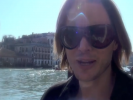 VIDEO: Prince Poppycock Goes to Venice with Selene Luna