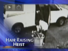 VIDEO: Thieves Steal $70,000-90,000 Worth of Human Hair