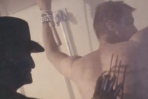 VIDEO: A Nightmare on Elm Street Part 2 is Gay