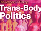 EVENT: Live Podcast Recording of Trans-Body Politics Forum