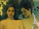 "Mentally Ill Woman Attacks Gauguin Painting for Being ""Very Homosexual"""