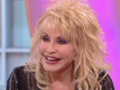 VIDEO: Dolly Parton Wants to Duet With Lady Gaga!