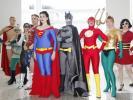 Reverse Gender Super Heroes!