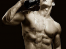 Water- the Ultimate Energy Drink