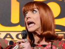 Redeye Confuses Drag Queen Coco Peru for Comedian Kathy Griffin