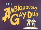VIDEO: Ambiguously Gay Duo Goes Live Action
