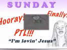 VIDEO: It's Sunday!