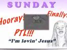 VIDEO: It's Sunday!