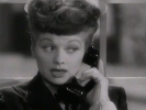 VIDEO: Lucille Ball as Undercover Detective in Film with Boris Karloff