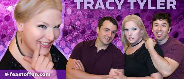 FOF #2067 - Tracy Tyler is Back! - 10.20.14