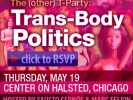 EVENT: Special Podcast Recording on Trans Health