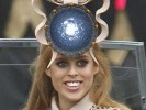 Princess Beatrice's Hat Takes Over the Internet
