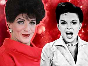FOF #1397 - The Misunderstood Judy Garland - 06.16.11
