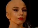Video: Bald Gaga
