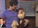 "VIDEO:  ""Frothy Mix"" Sings to His Monkey"
