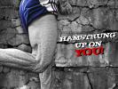 Operation EVOLVE: 2011- Hamstrung Up on You!