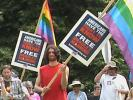 Gay Alleged Wikileaker Bradley Manning