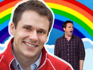 FOF #1411 - Bryan Safi is so Gay - 07.12.11