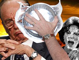 FOF #1416 - Rupert Murdoch Gets His Just Desserts - 07.20.11