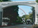 Rainbows Over Culver City