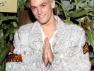 Aaron Carter Denies Michael Jackson Ever Gave Him Cocaine, Jesus Juice